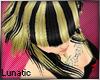 ~L* Blonde Black Nanase