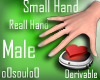 Small Hand