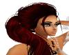 Red Rita Hair