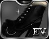 EV Decay Boots Black