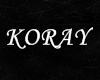 (COKO) KORAY