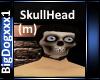 [BD]SkullHead (m)