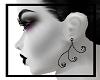 Flutter Girl Earrings