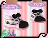 Kawaii Cupcake Shoes