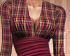 MM-Fall Flair Dress