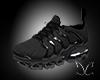 Designed Black Kicks CC