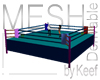 Boxing Ring MESH