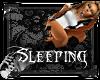 WS ~ Emo Sleeping