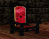 ~TQ~Red Throne & Pose II