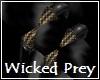 Wicked Prey Bracelet R