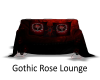 Gothic Rose Kiss Lounge