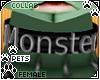 [Pets] Frankie | chocker