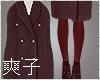 爽子L. Coat