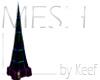 Fantasy Obelisk MESH