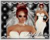 Wedding Beige Veil