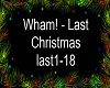 DWH Last Christmas song