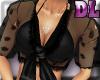 DL: Sheerly Summer Black