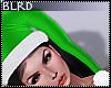 b| Elf Hat