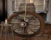 Country wheel-Barrel