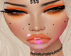 Orange Skin ♡