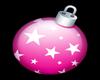 Christmas Bulb Pink