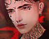peep face tattoos