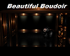 Beautiful Boudior