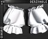 0 | Ruffle Puff Sleeves
