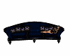 Immortal Blues Couch