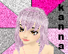 pink kanna