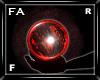 (FA)HandOrbFR Red