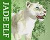 [JE] White Lioness