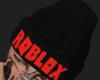 roblox beanie x