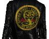 Cobra Kai Leather Jacket