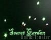 Green - Fireflies