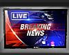 Live News Flatscreen III