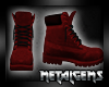 CEM Red Boots