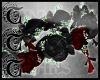 TTT Faire Weath ~Blk/Red