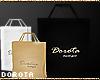 ♚ Shopping bags