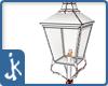 Street Lamp (flame)