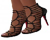 Fashion Shoe -Black