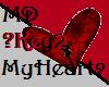 M?Key2MyHeart?D