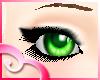 *C* Doll Eye Green