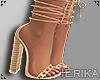 e Francine heels