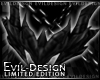 #Evil Black Helm of DK