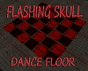 Skull Dance Floor
