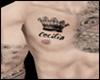 [Sr] Tattoo Cecília#