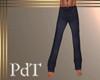 PdT Navy2 Jeans M