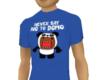 DOMO Never Say No