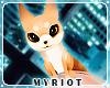 Myriot'RedFox